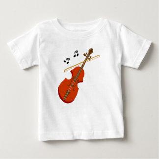 Geige Violine violin Baby T-Shirt