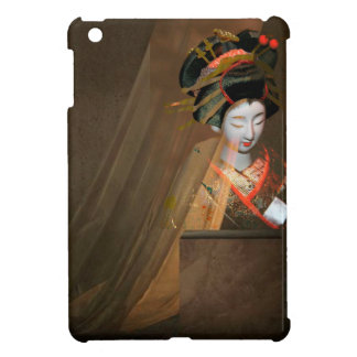GEISHA 3 COVER FOR THE iPad MINI