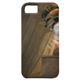 GEISHA 3 iPhone 5 CASE