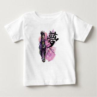 Geisha Baby T-Shirt
