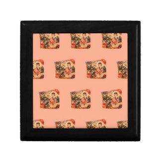 Geisha Girl Gift Box