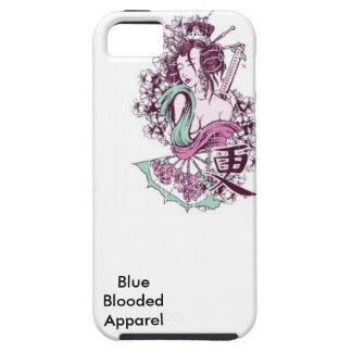 Geisha Girl Iphone 5/5s Case