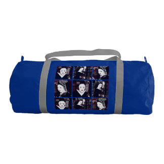Geisha Gym Bag