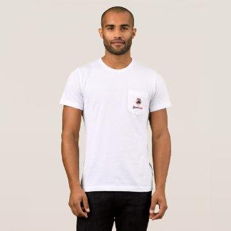 Geisha Monroe Men's Bella+Canvas Pocket T-Shirt