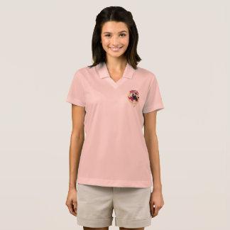 Geisha Monroe Nike Dri-FIT Pique Polo Shirt