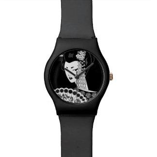 Geisha Watch