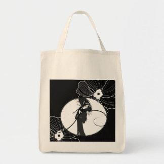 GeishaLight Canvas Bag