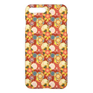 Geisha's Garden iPhone 7 Plus Case