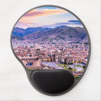 Gel Mousepad Cusco