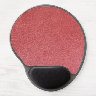 Gel Mousepad Decorate sparkle red goodluck energy