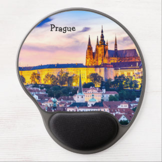 Gel Mousepad Prague