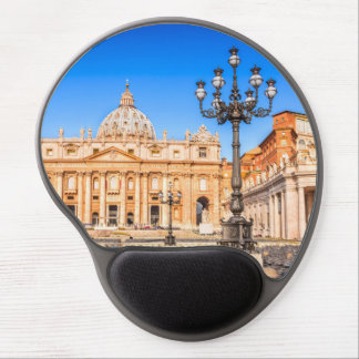 Gel Mousepad Vatican