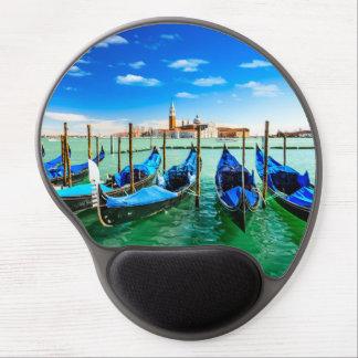 Gel Mousepad Venice Italy