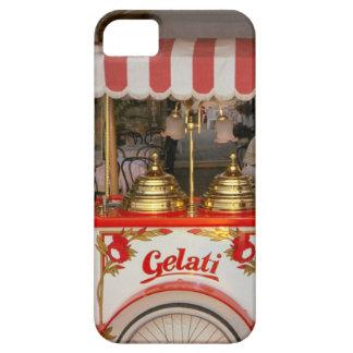 Gelati, Italian Ice Cream iPhone 5 Covers
