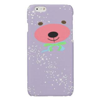 Gelato Bear iPhone6 Cases
