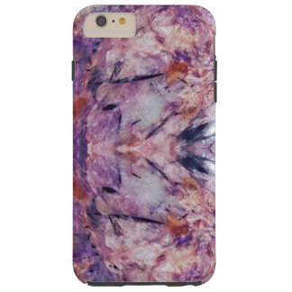 gem background tough iPhone 6 plus case
