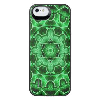 Gem Star Mandala iPhone SE/5/5s Battery Case