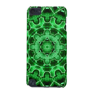 Gem Star Mandala iPod Touch (5th Generation) Covers