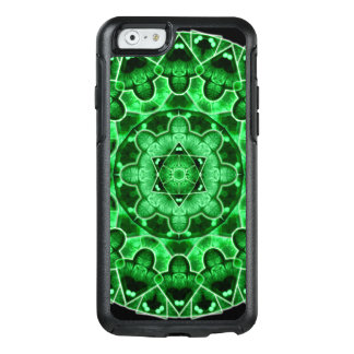 Gem Star Mandala OtterBox iPhone 6/6s Case
