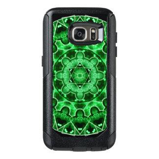 Gem Star Mandala OtterBox Samsung Galaxy S7 Case