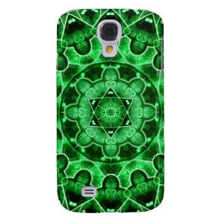 Gem Star Mandala Samsung Galaxy S4 Cover