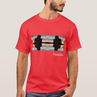Gem sunset T-Shirt