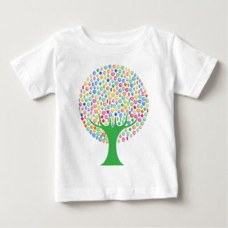 Gem tree baby T-Shirt
