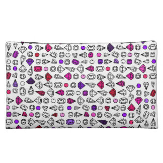 Gem Zipper Pouch