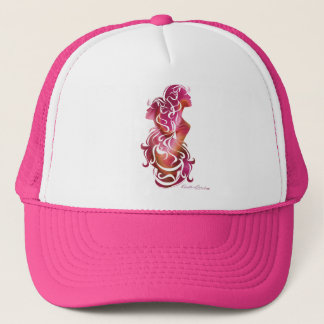 Gemini Astrology Clothes Trucker Hat