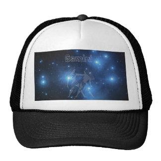 Gemini Cap