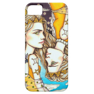 Gemini Case For The iPhone 5