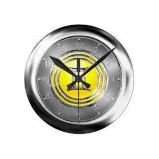 Gemini Wall Clocks