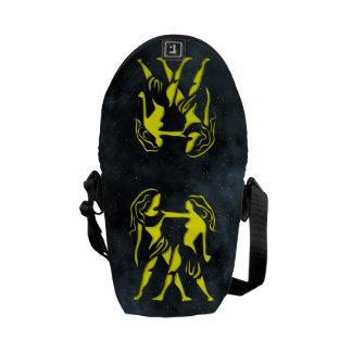 Gemini Commuter Bags