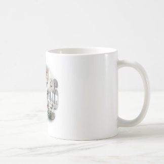 Gemini Giant - Route 66 Coffee Mug
