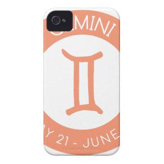 Gemini iPhone 4 Case