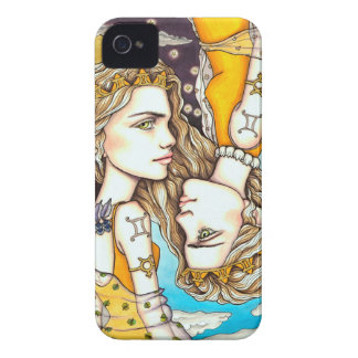 Gemini iPhone 4 Case-Mate Cases