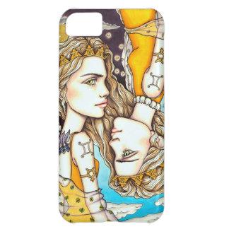 Gemini iPhone 5C Case