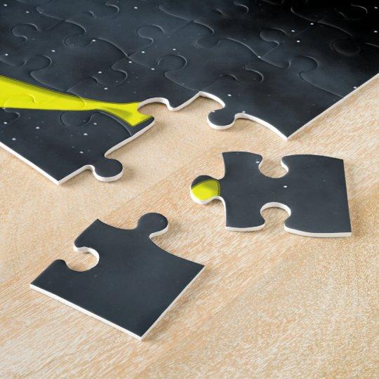 Gemini Jigsaw Puzzle