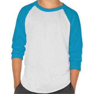Gemini Kids American Apparel Raglan Shirt Shirt