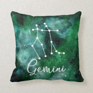 Gemini Pillow