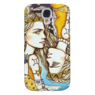 Gemini Samsung Galaxy S4 Case
