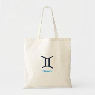 Gemini Tote/Bag Tote Bag