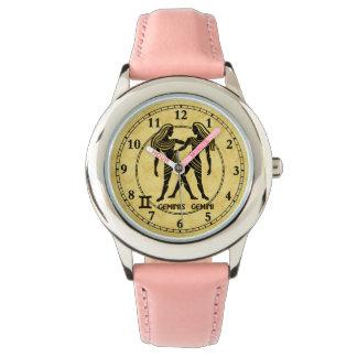 Gemini Zodiac all types Modern Designer Watches