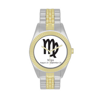 Gemini Zodiac Sign Astrology Watches