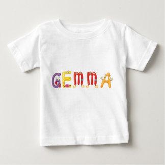 Gemma Baby T-Shirt