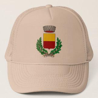 Gemona del Friuli Stemma, Italy Trucker Hat