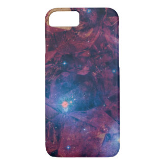 Gems and stars iphone 7 case
