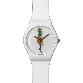 Gems of Pineapple Watch