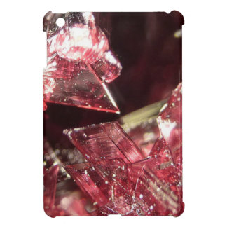 Gemstone Crystal art iPad Mini Case