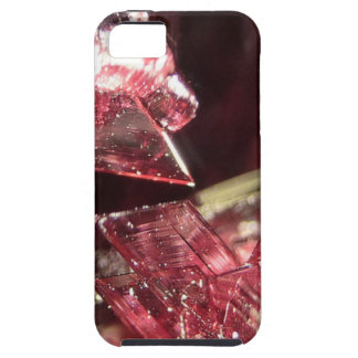 Gemstone Crystal art iPhone 5 Covers